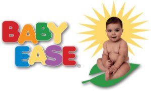 Baby Ease® is our own diaper rash ointment designed to prevent and heal mild to severe cases of diaper rash. It is available over-the-counter, without a prescription.