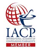 International Academy of Compounding Pharmacists member