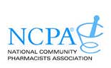 National Community Pharmacists Association member