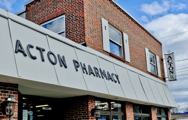 Acton Pharmacy, Acton, MA, local prescription pharmacy serving Acton, Boxborough, Carlisle, Stow, Maynard and nearby communities.