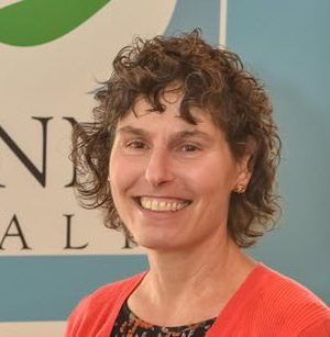 Beth Gardner, Director of Health and Wellness at Dinno Health
