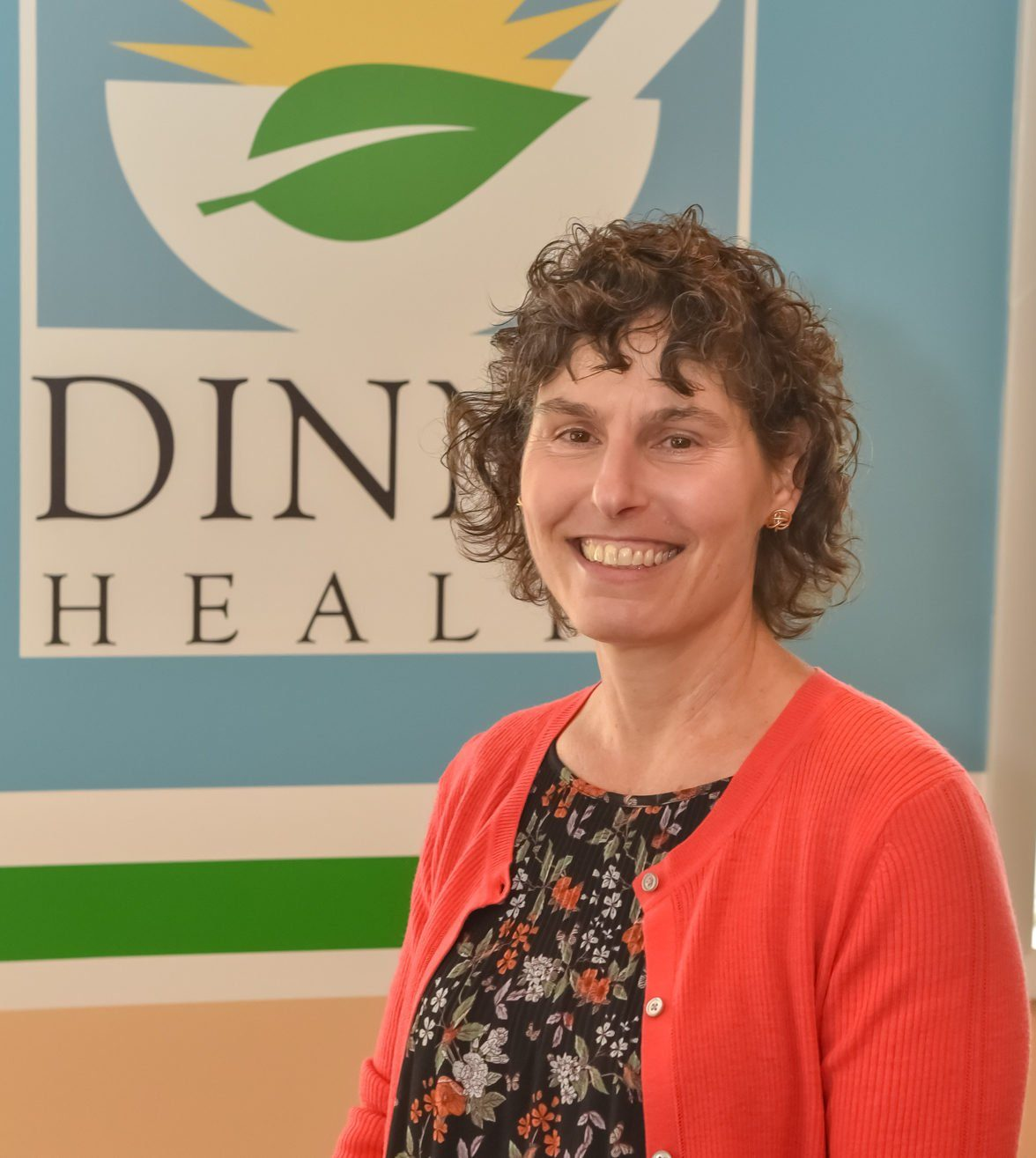 Dinno Health's Director of Health and Wellness, Beth Gardner, MS, LE