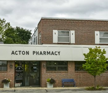 Acton Pharmacy is a local prescription and compounding pharmacy serving Acton, Boxborough, Carlisle, Stow, Maynard and nearby communities.