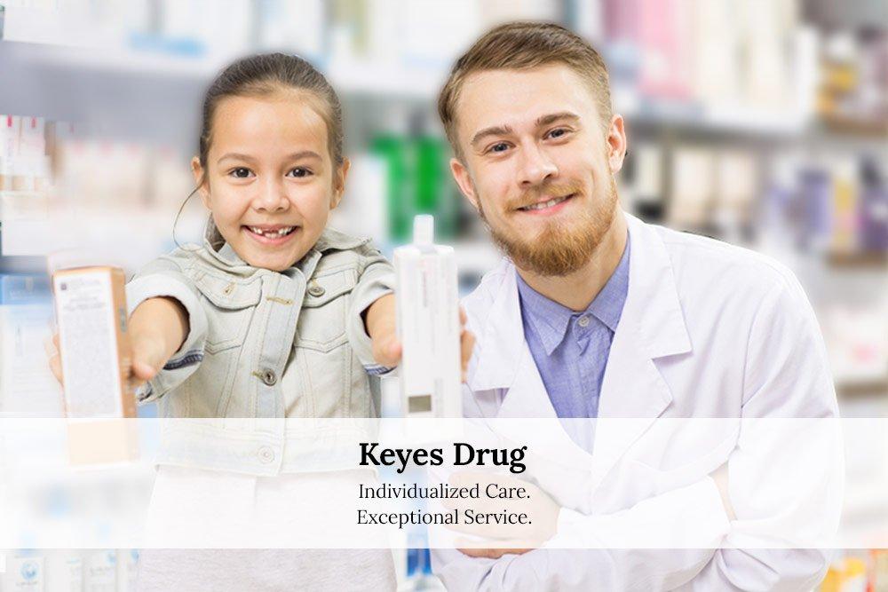 Pharmacy | Prescriptions | Compounding | Newton, MA | Keyes Drug