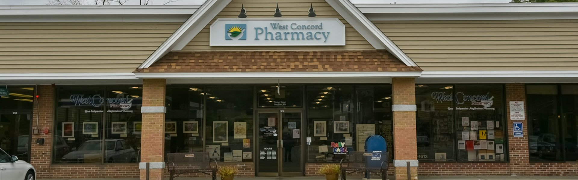 Acton Pharmacy, Acton, MA is a community pharmacy that offers prescriptions, compounded medications and specialty home medical products