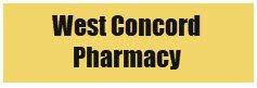 West Concord Pharmacy