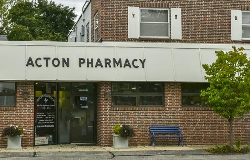 Acton Pharmacy, Acton, MA