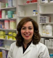 Taline Kebadjian - pharmacist