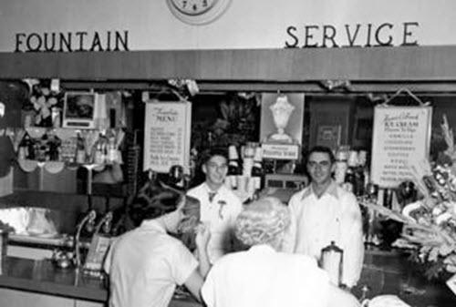 Theatre Pharmacy history