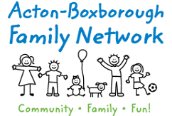 Acton-Boxborough Family Network Newsletter