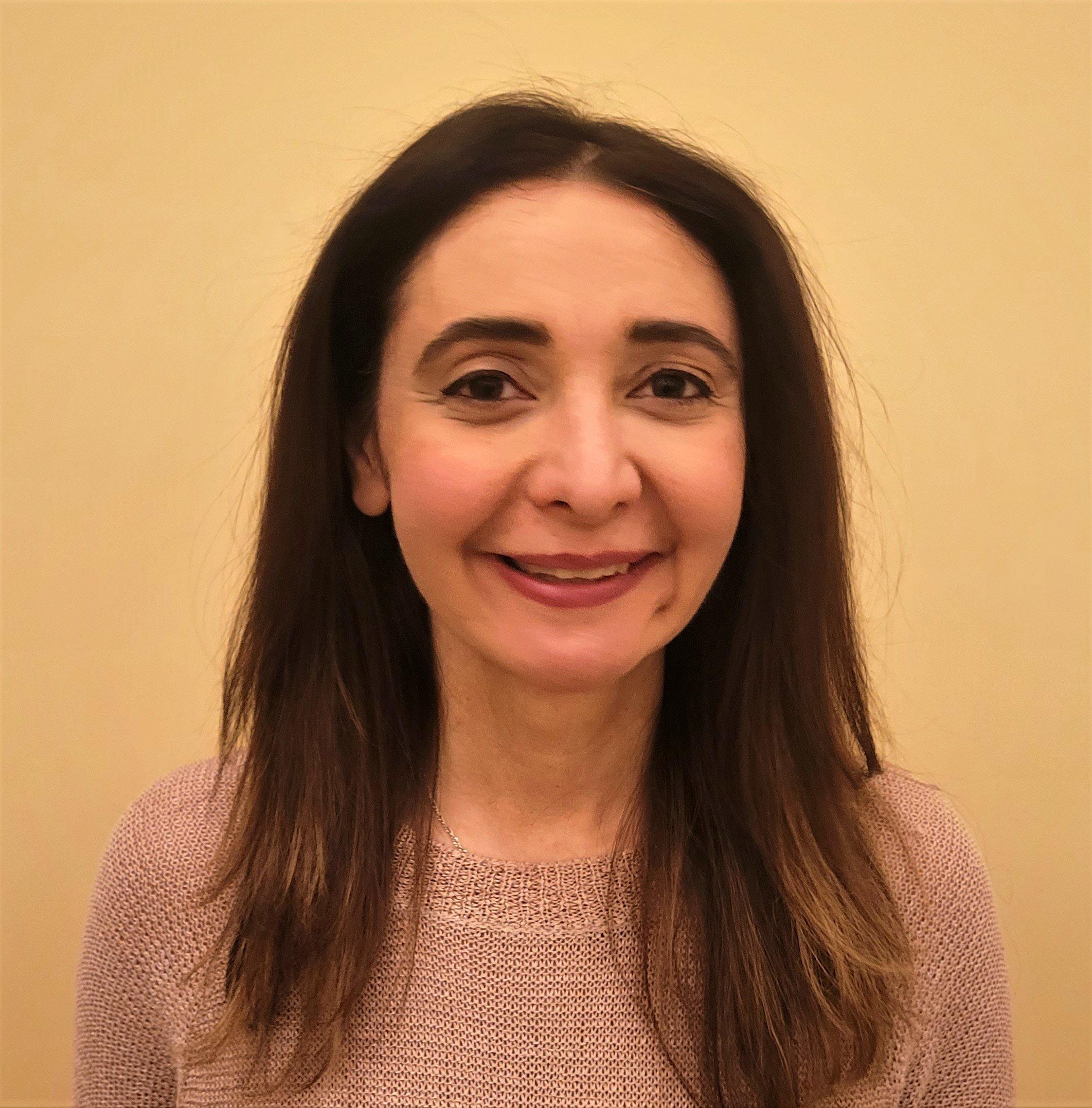 Lucy Maserejian