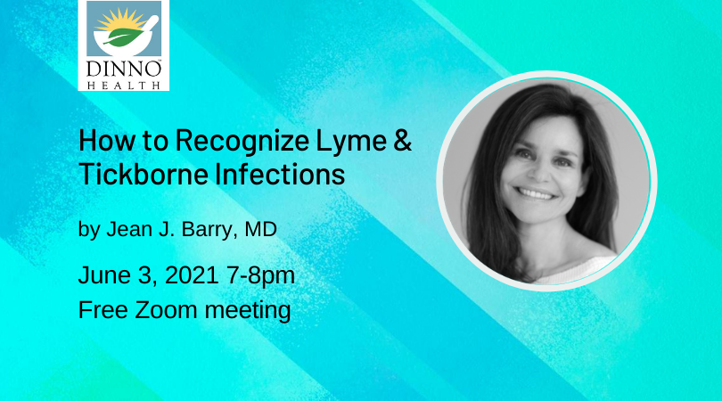 Acton Pharmacy Event How to Recognize Lyme Infection